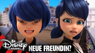 MIRACULOUS - Clip: Neue Freundin? | Disney Channel 🐞🐱