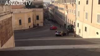 видео экскурсии по Ватикану