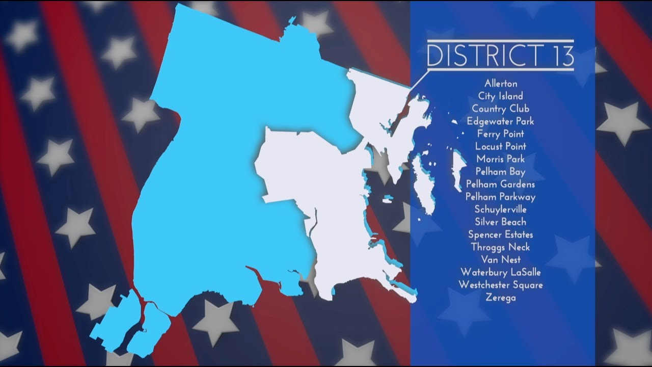 In the District: CD 13
