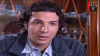 مسلسل حديث المرايا ـ هدية ابي ـ ياسر العظمة ـ باسل خياط ـ كاريس بشار ـ Maraya 2002