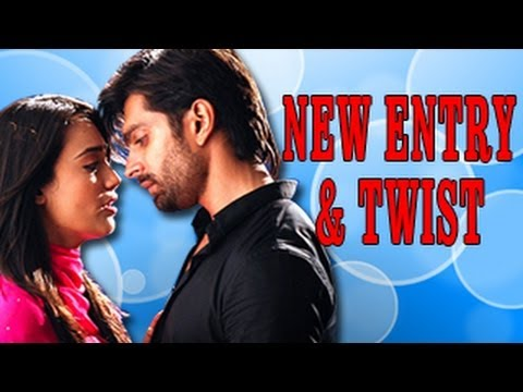 NEW ENTRY & TWIST in Asad & Zoya