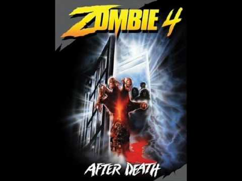Zombi 4 Main Theme (Living After Death) (1988)