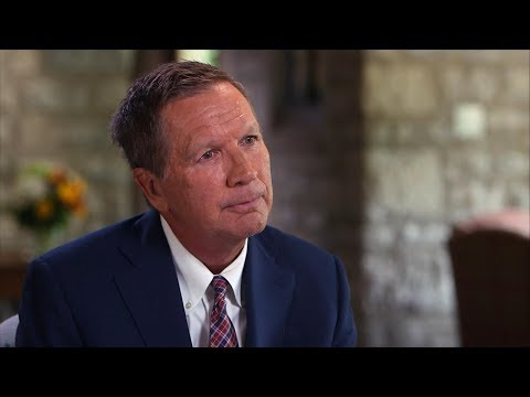 Gov. John Kasich on the Senate health care bill