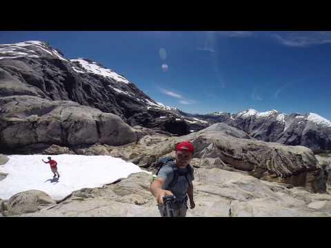 Viaje al Valle Cochamó y la Patagonia 2015