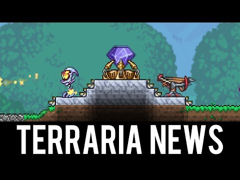 Terraria dungeon defenders 2 crossover dryad with meow doovi - Dungeon defenders 2 console ...