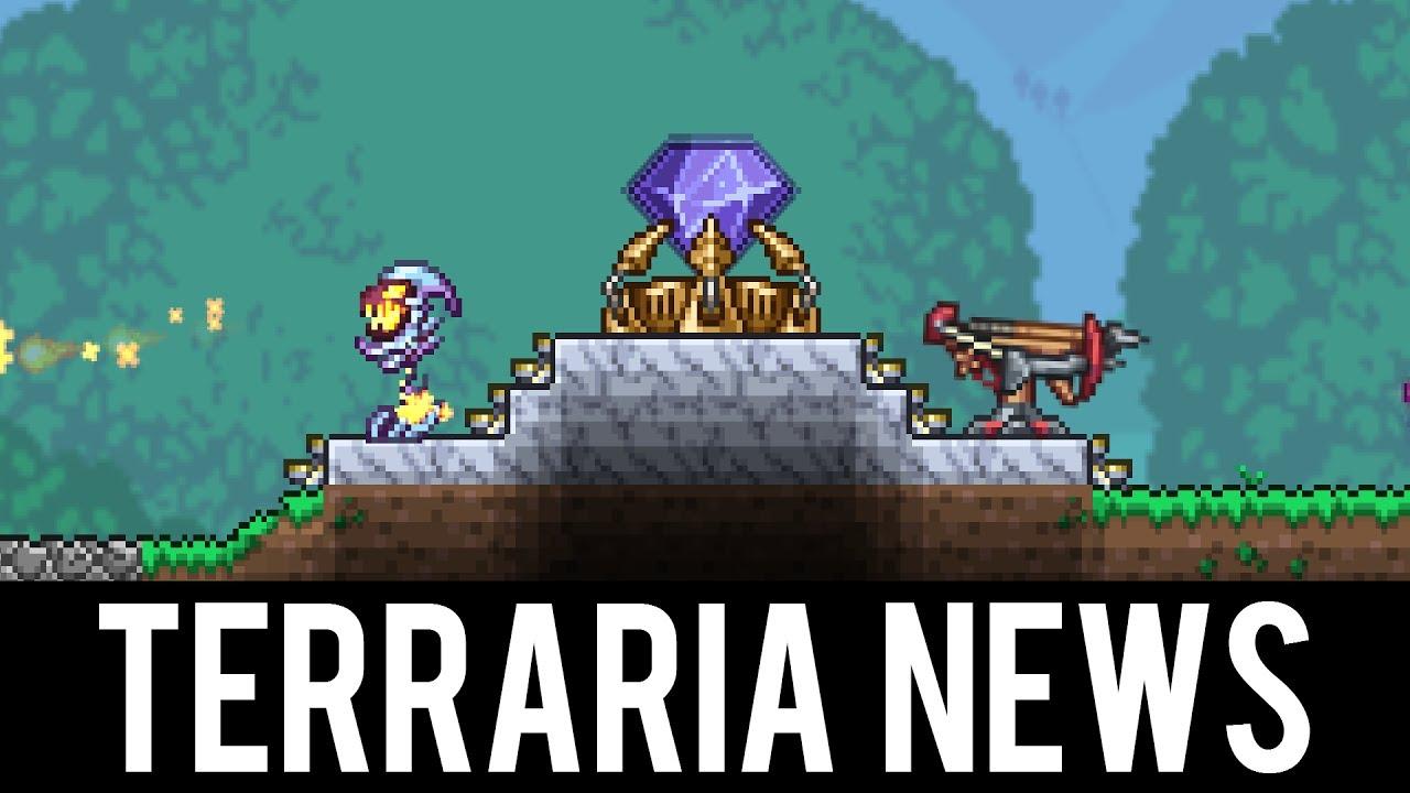 Terraria 2 release date in Australia