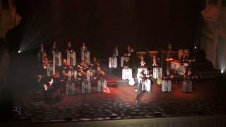 Helmut Lotti - Hava nagila -  Live ( Comeback - Tour - Hamburg - 21.03.2017 )