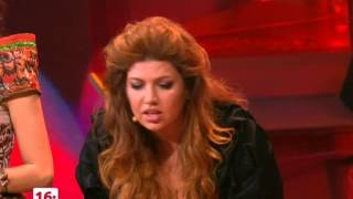 Comedy Woman - Джакузи любви