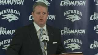 MWDN: Polian To Usher in New Era of Nevada Football