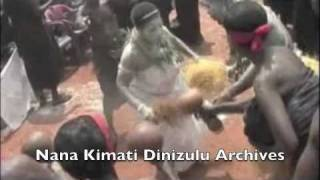Akom -  Ghana, West Africa - Part 32