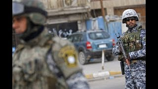 أخبار عربية | الشرطة العراقية تستدرج عشرات الدواعش من محيط #مسجد_النوري بالموصل