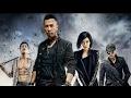 Kung Fu Martial Arts Movie HD  2017 : ☯ : فيلم اكشن الكونغ فو  فن القتال و الدفاع عن النفس