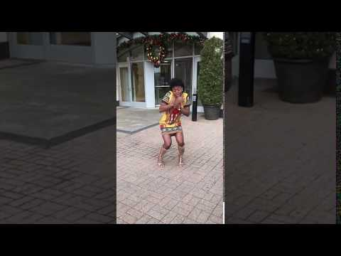 Bisa Kdei- Mansa  Your Fav African