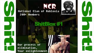 Lets Play:Roblox NCR Ep.1 With Hayyan! Pewdiepie Inspired!