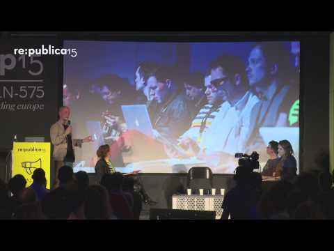 re:publica 2015 - e-Participation & Freedom of Information in Africa, Latin America & Europe on YouTube