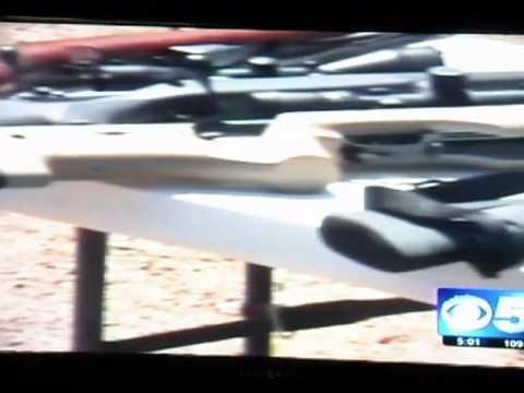 KPHO CBS 5 Arizona Coupon Fraud news report 07 10 2012