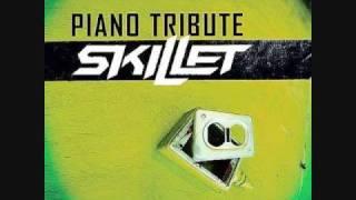 Skillet Piano Tribute- Rebirthing