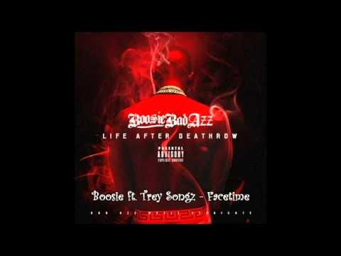 Boosie Badazz Ft. Trey Songz - Facetime - Life After Deathrow NEW