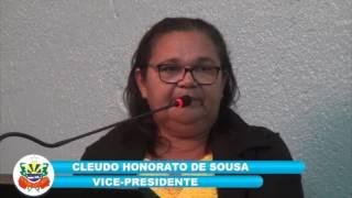 Francileide Silveira pronunciamento 03 02 2017