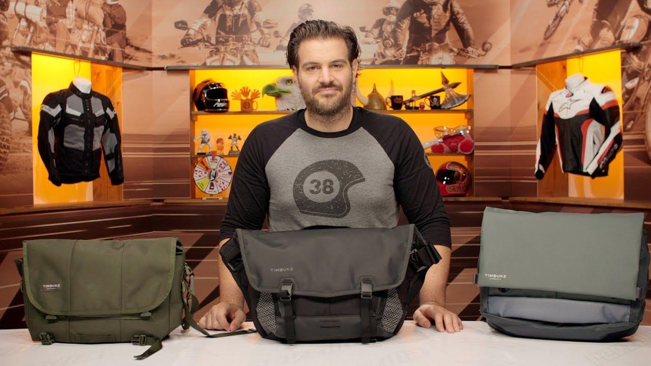 Timbuk2 Messenger Bags Review You