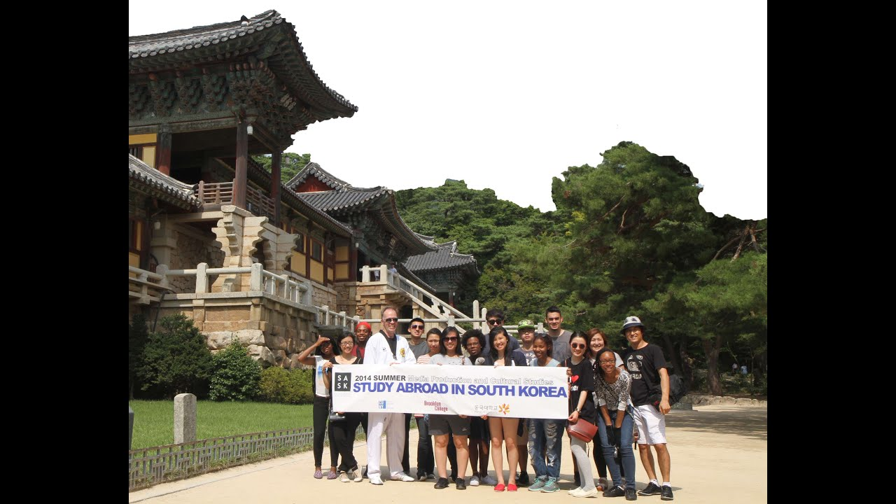 cultural study report south korea South korean culture according to hofstede south korea's cultural dimensions are most similar to their east asian neighbors, especially to.