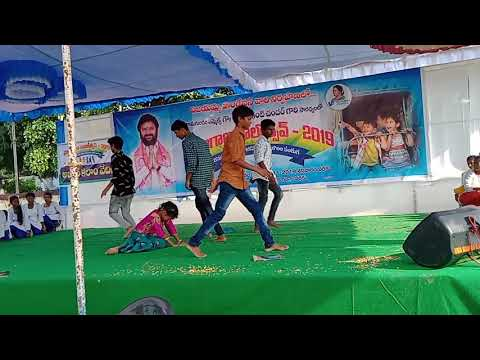 Ts Model School Ramagundam Tejaswi Women Empowerment Song 2019