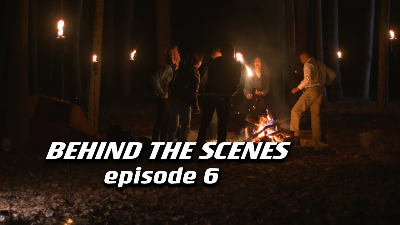 Behind The Scenes Of Fall Nights | Episode 6