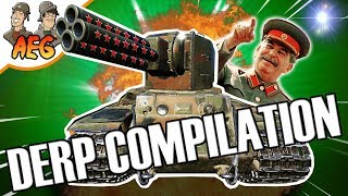 KV-2 Derp Compilation #9