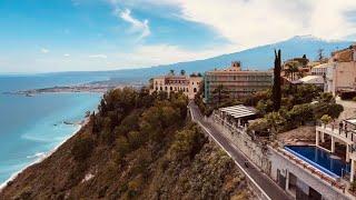 Sicily By Idan Shirazi