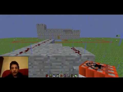 Image Result For Minecraft E Fare Un Ascensore A Pistoni