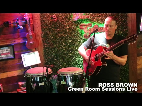 Green Room Stream