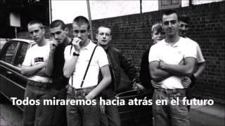 Cock Sparrer - Too Late (Subtítulos Español)
