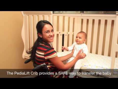 The PediaLift Crib Intro Video