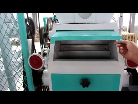 flour mill, single roller mill, flour milling machine, flour millls, roller mills, grain mill