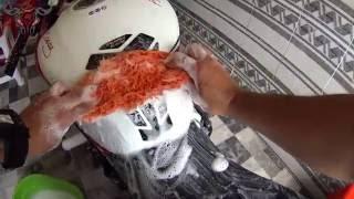 DETAYLI MOTOSİKLET YIKAMA--Washing your motorcycle MOTOSİKLET NASIL YIKANIR, NELERE DİKKAT EDİLMELİ