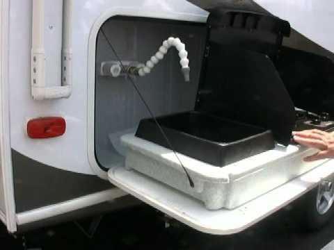 2012 Dutchmen manufacturing Kodiak 242 RESL travel trailer - 30130