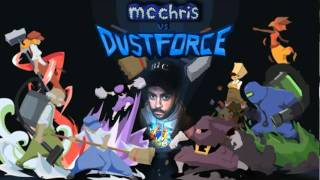 mc chris vs Dustforce - Laboratory Rats