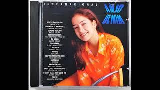 "Boyzone - Words ""Anjo de Mim"" 1996"