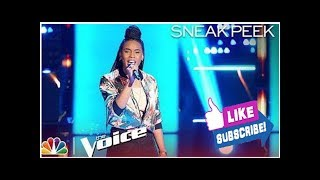 New season of 'The Voice' will feature 13-year-old Florissant sensation Kennedy Holmes