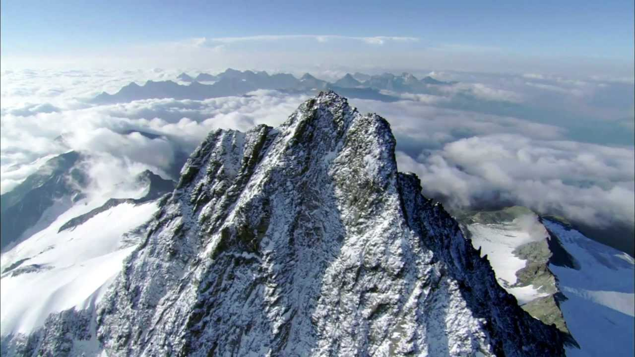 discovery channel planet earth mountains - photo #42