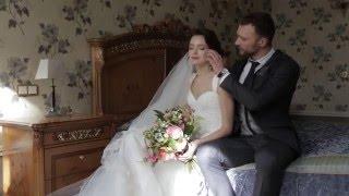 Хорошее утро жениха и невесты начинается так