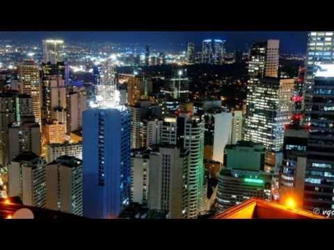 Metro Manila 2011 - The Philippines HD