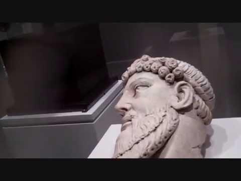 Carthago & Roma. Carthage & Rome. Gezichten uit de oudheid. Ancient faces