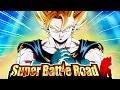 ALL NEW POTARA CATEGORY SUPER BATTLE ROAD! Dragon Ball Z Dokkan Battle