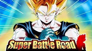 ALL NEW POTARA CATEGORY SUPER BATTLE ROAD! Dragon Ball Z Dokkan Battle thumbnail