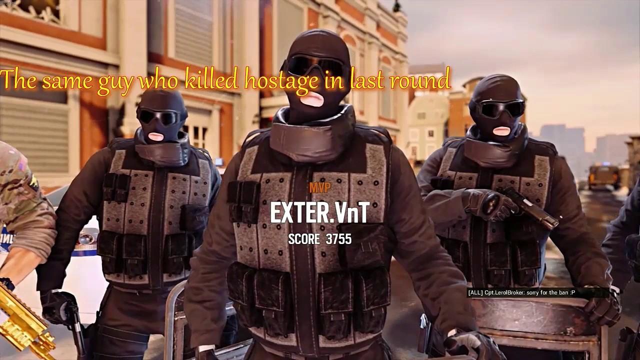 how to get free rainbow six siege
