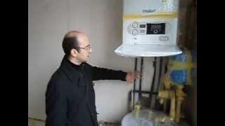 Практика. Николаев. Отопление.  Vaillant eco TEC PLUS(Фирма Практика. Монтаж системы отопления., 2012-12-27T10:26:45.000Z)