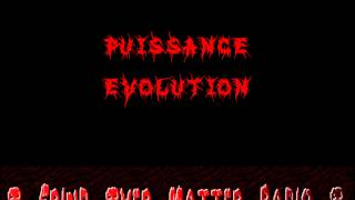 Watch Puissance Evolution video
