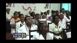 Channel 8 News - Friday, May 3, 2013