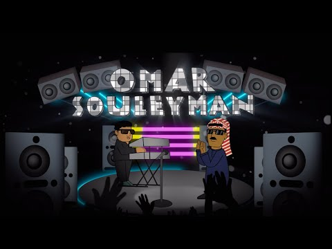 Omar Souleyman - Shlon (Official Music Video)